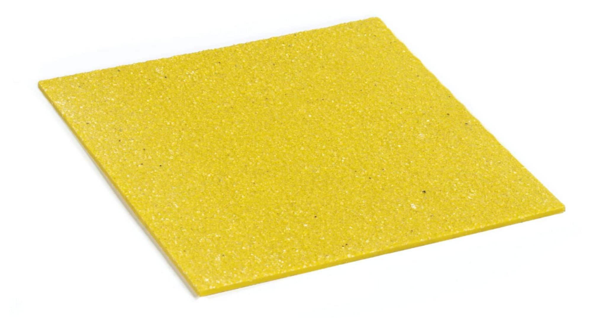 GFK-Sicherheitsbodenplatte